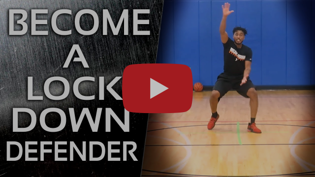 7 Speed & Agility Drills to Transform Your Defense & Reaction Time
