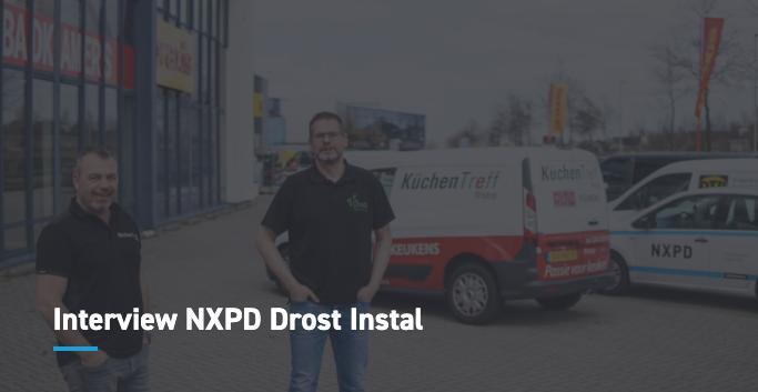 Drost - NXPD