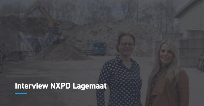 Lagemaat - NXPD