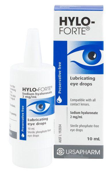 Hylo Forte 10ml
