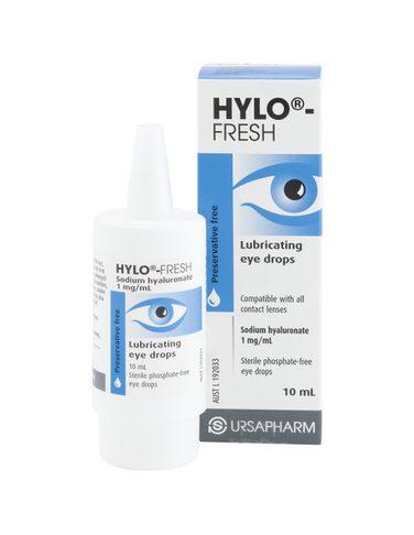 Hylo Fresh 10ml