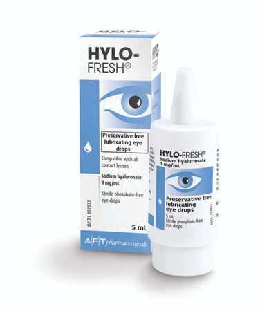 Hylo Fresh 5ml